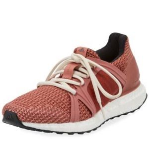 Adidas Stella McCartney Raw Pink Ultra Boost As-Is